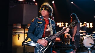 Watch Ryan Adams Perform Thunderous 'Do You Still Love Me?' on 'Corden'