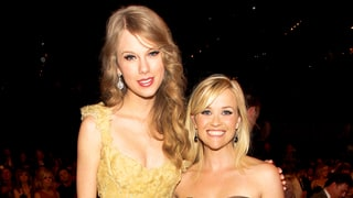 Reese Witherspoon Says She Has a 'New Appreciation' for Taylor Swift