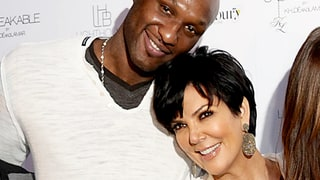 Kris Jenner: Lamar Odom's Alleged Plane Incident 'Was a Big Surprise to Me'