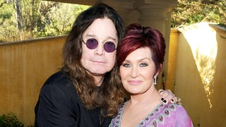Sharon Osbourne Skips 'The Talk' After Ozzy Osbourne Separation