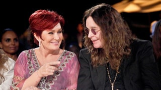 Sharon Osbourne Once Said That She'd Chop Ozzy's 'Willy Off' If He Cheated