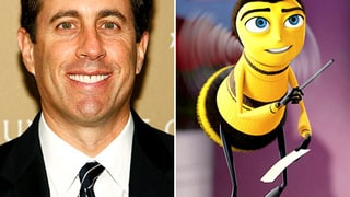 Jerry Seinfeld, Bee Movie