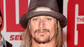 Kid Rock Headlining