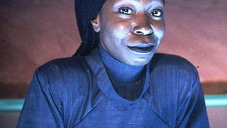 Whoopi Goldberg: 1988-1993