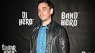 DJ AM, 36, Found Dead in Apartment