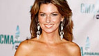 Shania Twain Reveals Her Relationship With Frederic Thiebaud