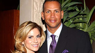 Alex and Cynthia Rodriguez