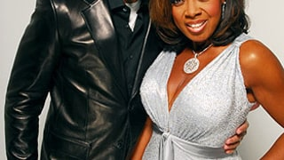 Star Jones & Al Reynolds