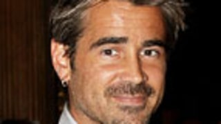 Colin Farrell Confirms He'll Be a Dad Again