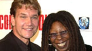 Whoopi Goldberg: Patrick Swayze Will