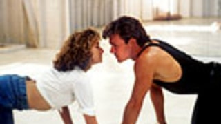 Jennifer Grey on Patrick Swayze: I Remember