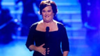 Susan Boyle Opens Up About Post-Talent Breakdown: I Never Felt So Tired