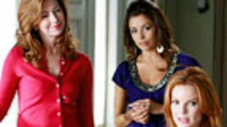 Review | Desperate Housewives