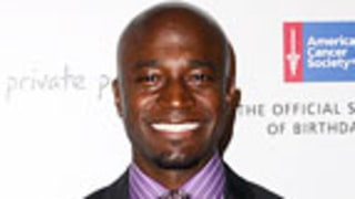 Taye Diggs: New Baby Is a