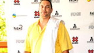 Kevin Federline Signs on to Celebrity Fit Club
