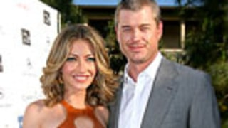 Grey's Costar: Eric Dane Thinking Like a