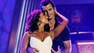 DWTS' Debi Mazar: I Cried Watching Patrick Swayze Tribute