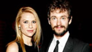 Claire Danes Weds Hugh Dancy!