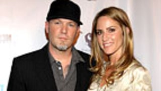 Fred Durst, Wife Split After Three Months