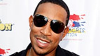 Rapper Ludacris to Be Honored for Philanthropy