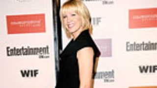 Jenna Elfman: My Second Pregnancy's