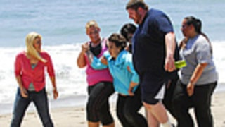 Alison Sweeney: Biggest Loser Season Is