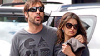 Penelope Cruz, Javier Bardem Are Engaged!