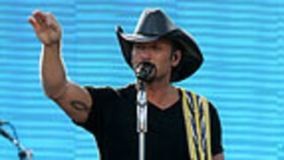 Review | Tim McGraw