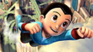 Review | Astro Boy