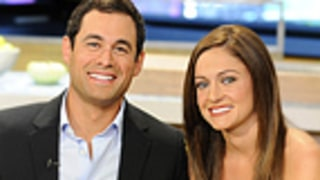 Jason Mesnick, Molly Malaney Are Engaged!