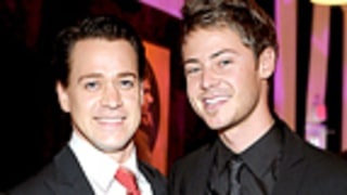 T.R. Knight Splits With Boyfriend