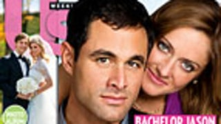 Jason Mesnick: Molly Gave Up Bachelorette for Me