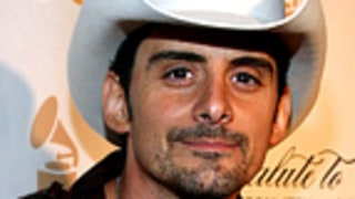Brad Paisley: I've Turned Down Playgirl