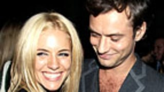 Rep: Jude Law and Sienna Miller Are
