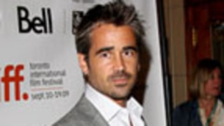 Colin Farrell Welcomes a Baby Boy