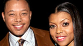 Terrence Howard Denies Romance With Taraji P. Henson