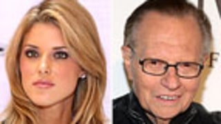 Carrie Prejean Threatens to Walk Out of Larry King Interview