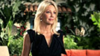 Watch Heather Locklear's Vampy Return to Melrose Place!