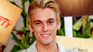 Aaron Carter Owes IRS $1 Million in Back Taxes
