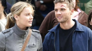 Ryan Phillippe & Abbie Cornish