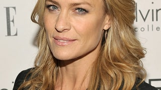 Robin Wright - Before