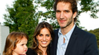 Amanda Peet Expecting Second Child!