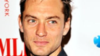 Jude Law Forgets How Many Kids He Has