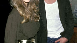 Heather Locklear & Tom Cruise