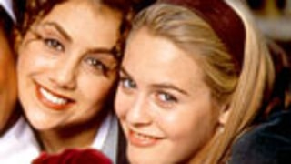 Clueless Stars Remember Brittany Murphy
