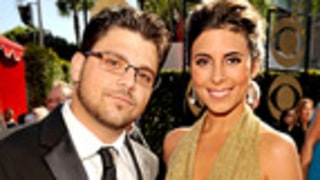 Jamie-Lynn Sigler and Jerry Ferrara Split