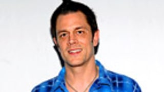 Johnny Knoxville Welcomes Baby Boy