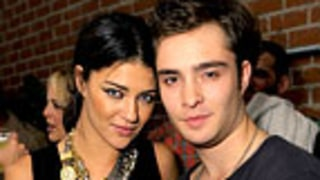 Gossip Girl Jessica Szohr: Dating Ed Westwick Can Be
