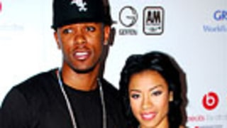 Singer Keyshia Cole Is Pregnant - and Engaged!