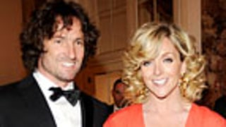 30 Rock's Jane Krakowski is Engaged!